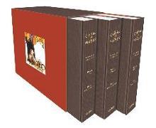 Cover-Bild zu Die Calvin und Hobbes Gesamtausgabe von Watterson, Bill