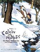 Cover-Bild zu Calvin und Hobbes: Sammelband 2 von Watterson, Bill