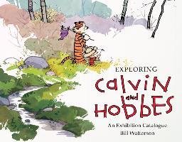 Cover-Bild zu Exploring Calvin and Hobbes (eBook) von Watterson, Bill