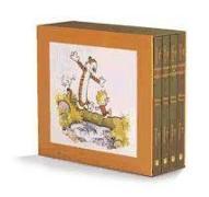 Cover-Bild zu The Complete Calvin and Hobbes von Watterson, Bill