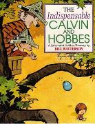 Cover-Bild zu The Indispensable Calvin And Hobbes von Watterson, Bill