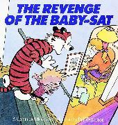 Cover-Bild zu The Revenge of the Baby-Sat von Watterson, Bill