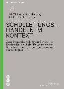 Cover-Bild zu Schulleitungshandeln im Kontext (eBook) von Hostettler, Ueli