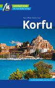 Cover-Bild zu Siebenhaar, Hans-Peter: Korfu Reiseführer Michael Müller Verlag