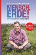 Cover-Bild zu Hirschhausen, Eckart von: Mensch, Erde! (eBook)