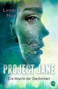 Cover-Bild zu Noni, Lynette: Project Jane 2. Die Macht der Gedanken