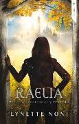 Cover-Bild zu Noni, Lynette: Raelia, 2