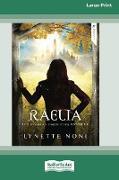 Cover-Bild zu Noni, Lynette: Raelia