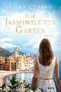 Cover-Bild zu Der Jasminblütengarten von Conrad, Elena