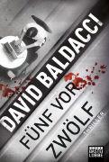Cover-Bild zu fünf vor zwölf von Baldacci, David