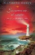 Cover-Bild zu Susurros En El Viento von Haran, Elizabeth