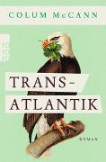 Cover-Bild zu McCann, Colum: Transatlantik