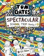 Cover-Bild zu Pichon, Liz: Tom Gates 17