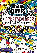 Cover-Bild zu Pichon, Liz: Tom Gates, Band 17 (eBook)