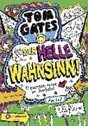 Cover-Bild zu Pichon, Liz: Tom Gates, Band 11