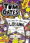 Cover-Bild zu Pichon, Liz: Tom Gates, Band 05