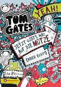 Cover-Bild zu Pichon, Liz: Tom Gates, Band 06