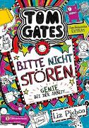 Cover-Bild zu Pichon, Liz: Tom Gates, Band 08