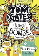 Cover-Bild zu Pichon, Liz: Tom Gates, Band 03