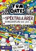 Cover-Bild zu Pichon, Liz: Tom Gates, Band 17