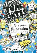 Cover-Bild zu Pichon, Liz: Tom Gates, Band 02