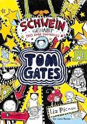 Cover-Bild zu Pichon, Liz: Tom Gates, Band 07