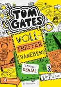Cover-Bild zu Pichon, Liz: Tom Gates, Band 10