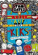Cover-Bild zu Pichon, Liz: Tom Gates, Band 14