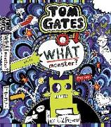 Cover-Bild zu Pichon, Liz: Tom Gates 15: Ha! Ha! Hilarious