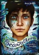 Cover-Bild zu Brandis, Katja: Seawalkers (1). Gefährliche Gestalten