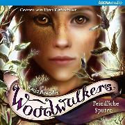 Cover-Bild zu Brandis, Katja: Woodwalkers (5). Feindliche Spuren (Audio Download)