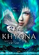Cover-Bild zu Brandis, Katja: Khyona (1). Im Bann des Silberfalken (eBook)