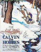 Cover-Bild zu The Authoritative Calvin and Hobbes: Includes Cartoons from Yukon Ho and Weirdos from Another Planet von Watterson, Bill