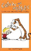 Cover-Bild zu Calvin And Hobbes Volume 2: One Day the Wind Will Change von Watterson, Bill