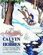 Cover-Bild zu The Authoritative Calvin and Hobbes von Watterson, Bill