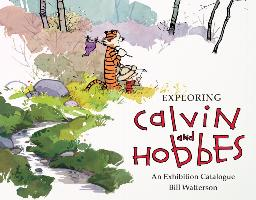 Cover-Bild zu Exploring Calvin and Hobbes (eBook) von Watterson, Bill