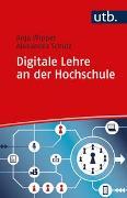 Cover-Bild zu Digitale Lehre an der Hochschule von Wipper, Anja