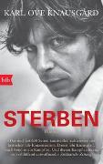 Cover-Bild zu Knausgård, Karl Ove: Sterben