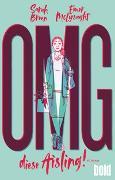 Cover-Bild zu OMG, diese Aisling! von Breen, Sarah