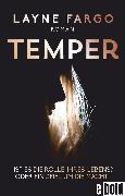 Cover-Bild zu Temper, Ist es die Rolle ihres Lebens? Oder ein Spiel um die Macht (eBook) von Fargo, Layne