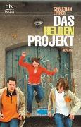 Cover-Bild zu Das Heldenprojekt von Linker, Christian