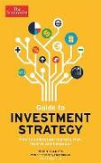 Cover-Bild zu The Economist: Guide to Investment Strategy: How to Understand Markets, Risk, Rewards and Behaviour