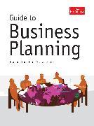 Cover-Bild zu Friend, Graham: The Economist Guide To Business Planning (eBook)
