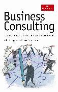 Cover-Bild zu Czerniawska, Fiona: The Economist: Business Consulting (eBook)