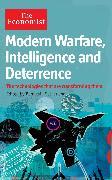 Cover-Bild zu Sutherland, Benjamin: The Economist: Modern Warfare, Intelligence and Deterrence (eBook)