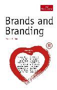 Cover-Bild zu Clifton, Rita: The Economist: Brands and Branding (eBook)