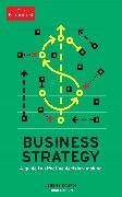 Cover-Bild zu Kourdi, Jeremy: The Economist: Business Strategy 3rd edition (eBook)
