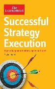 Cover-Bild zu Syrett, Michel: The Economist: Successful Strategy Execution (eBook)