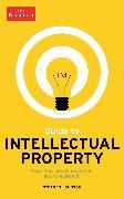 Cover-Bild zu Johnson, Stephen: The Economist Guide to Intellectual Property (eBook)