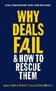 Cover-Bild zu Faelten, Anna: Why Deals Fail and How to Rescue Them (eBook)